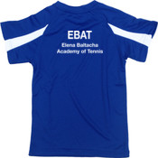 EBAT Training Top Kids